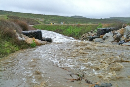 Earth Basics General Engineering Contractors earthwork land grading levees flood control