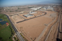 Earth Basics General Engineering Sysco Moreno Valley Earthwork grading
